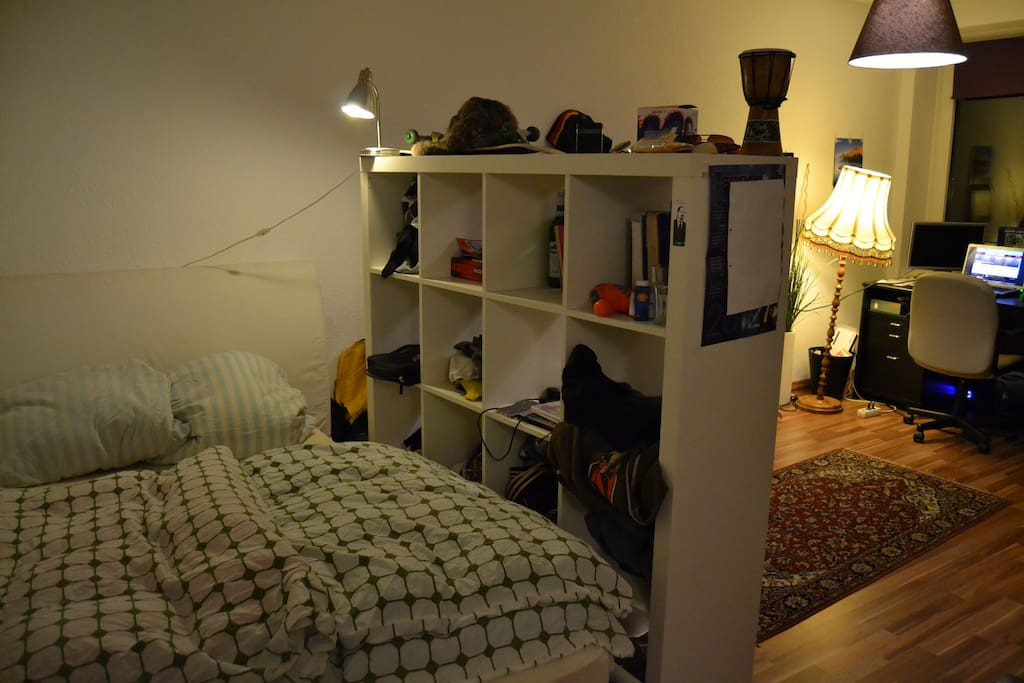 Student Room For Rent In Frankfurt