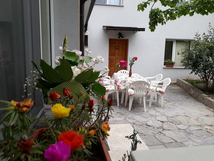 City Center Apartment - Guest House Sahat Hill