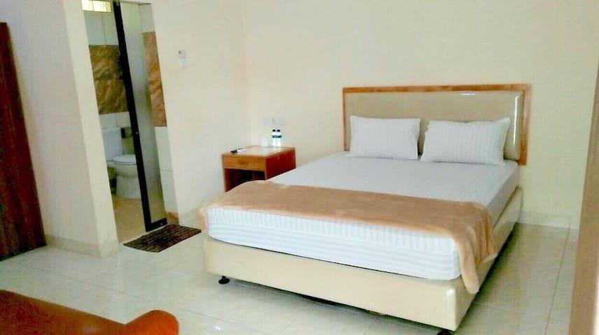 RESIDENCE MOJOPAHIT SUITE ROOM C8 - Medan Baru - Wohnung