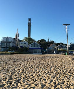 Private cottage in a hot location - Provincetown - Cabana