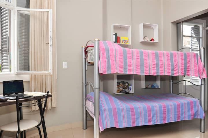 Girls Centric Dormis