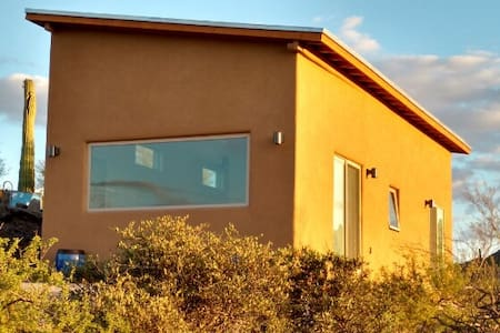 Hilltop Guest House with Spectacular Views - Tucson