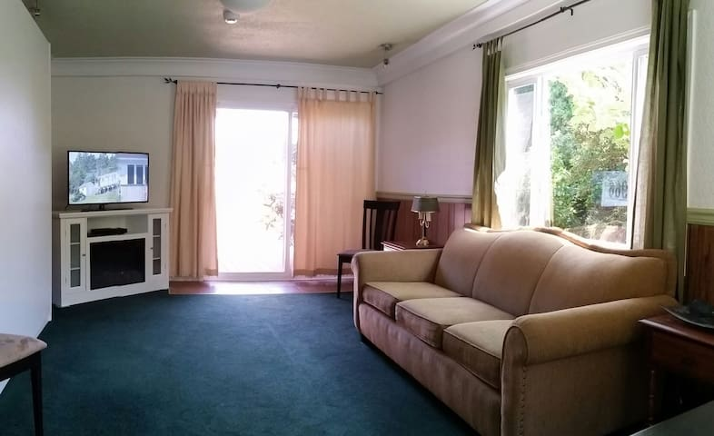 Restful Haven Guest Room