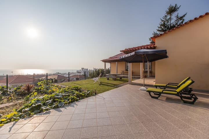 Home with amazing views    26740/AL - Viana do Castelo - Hus
