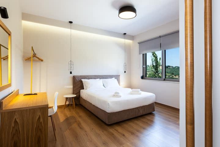 Panorama - One Bedroom Apartment (Levanta)
