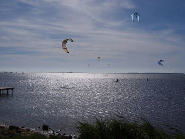 KITE IN THE WIND - Marsala - House