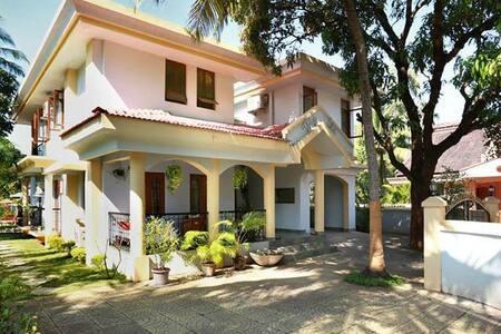 Splendid Villa with Private Pool - Villa