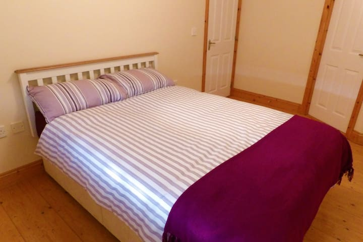 Double Room with Ensuite - Portlaw