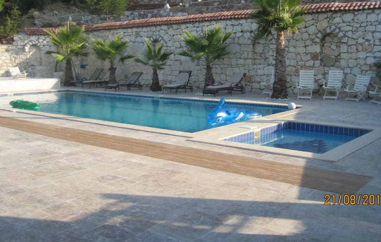 Olympos Villas - Forest Villa - Antalya - Willa