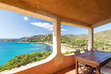 Favolosa casa con vista sul mare - Torre Delle Stelle