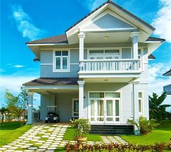 Villa Panda A with golf & sea view - Phan Thiết - 別荘