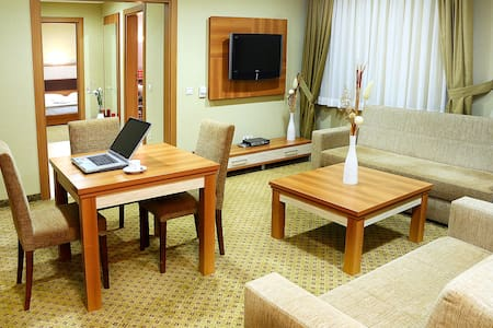 Family Suite - Istambul
