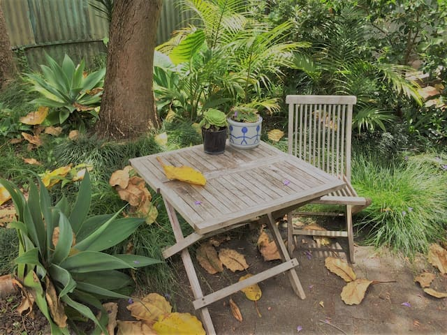 Cosy house & lovely garden in heart of Auckland - Auckland - Casa