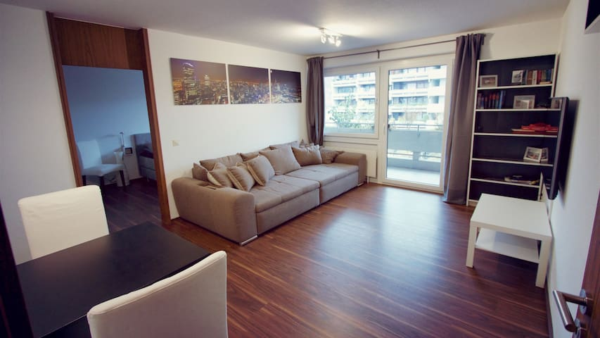 modern & central apartment - Heidelberg - Daire