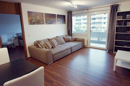 modern & central apartment - Heidelberg