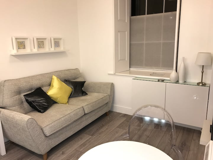 Cozy one bedroom apartment in Bristol city centre