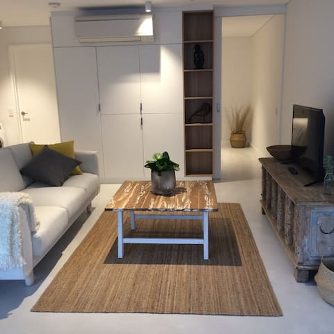 New coastal studio between river and sea. - North Fremantle - Apartment
