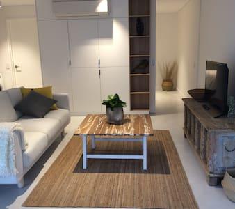 New coastal studio between river and sea. - North Fremantle