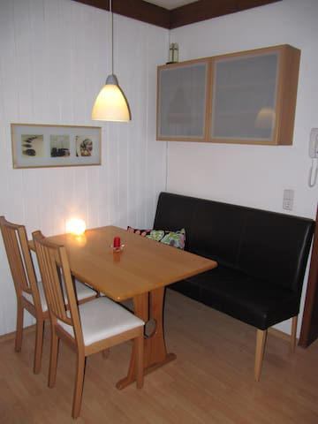 Cozy Appartement for 2-4  - Krimml - Appartement