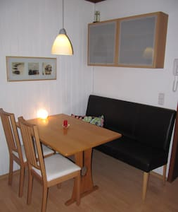 Appartement für 2-4 Pers. in Krimml - Krimml - Apartment