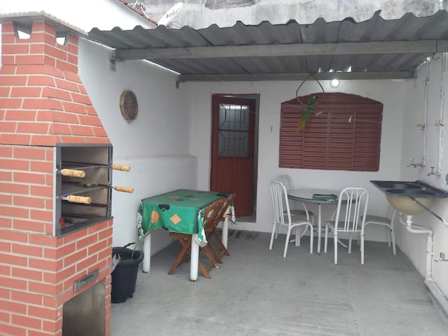 Casa Completa, Sinta-se em casa, preço e segurança