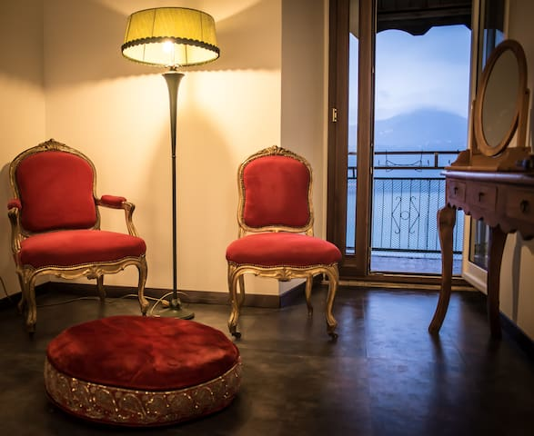 Atelier Sul Lago - Bed & Breakfast - Castel Gandolfo - Bed & Breakfast