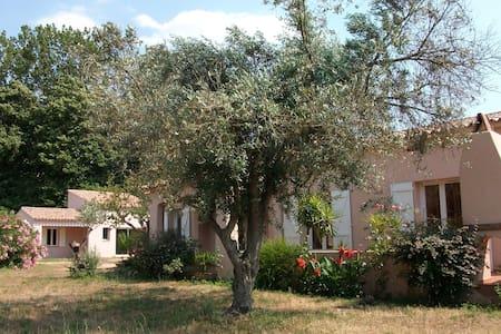 chambre chez l'habitant - Eccica-Suarella