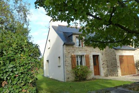 Maison à deux pas de l'Océan - Sarzeau - Haus