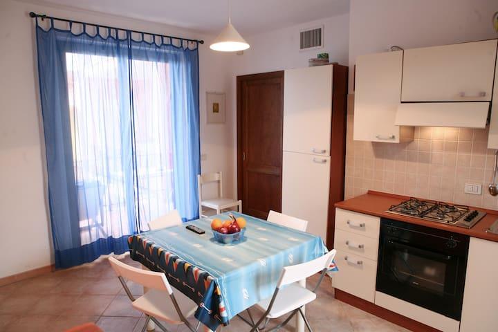 Delizioso appartamento in Sardegna - Valledoria - Apartment