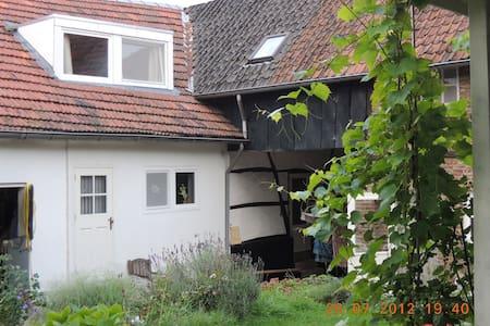 Vakantiehuis Zuid-Limburg - Ransdaal - Ortak mülk