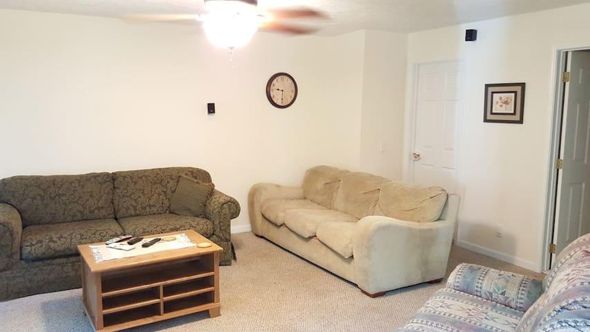 Greenwood Acres 131 - Blakeslee - Дом