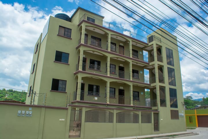 Apartamento Lomas del Mirador,CÉNTRICO