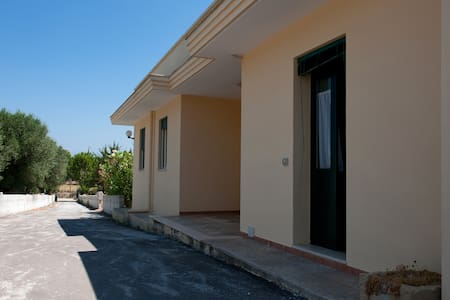 247 Apartment B Near the Sea - Uggiano la chiesa