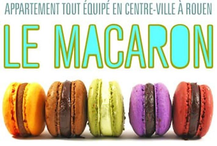 Le Macaron !