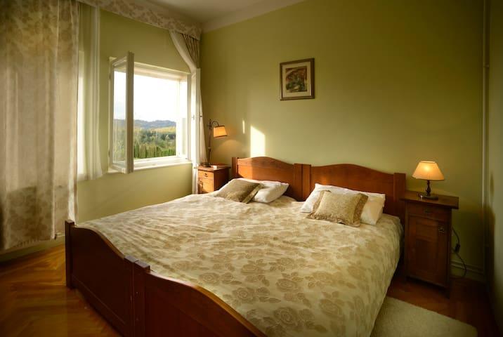 Double room in Zagorje, only 20 min of Zagreb