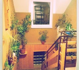 Top floor - Nová Ľubovňa - Loft