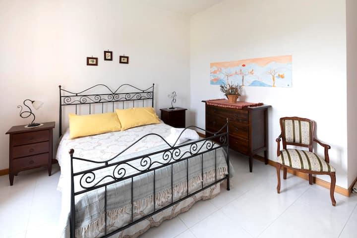 LA BOTTE - Mini appartamento per 4