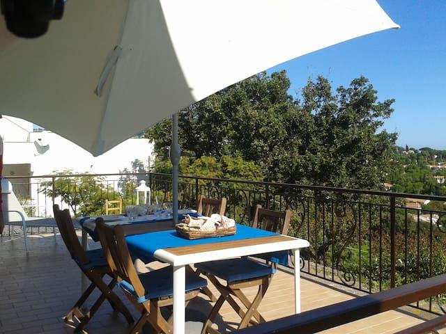 Terrazza sulla Riviera del Conero - Numana