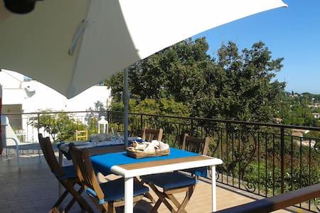 Terrazza sulla Riviera del Conero - Numana - Wohnung