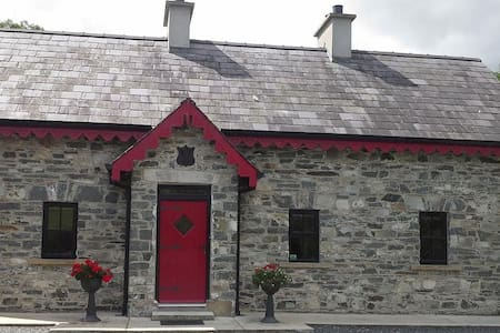 Muckno Lodge Self Catering - Castleblayney - Casa