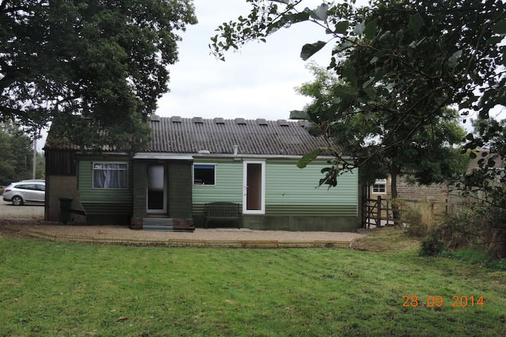 spacious  mobile home - Laverton Nr Ripon - Andet