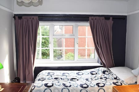 Cosy Single Room Near To Goodwood - Maison
