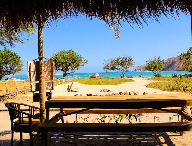 Indodreams Beach House - Lombok