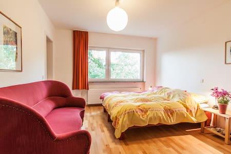 Haus im Grünen im Süden Würzburgs - Casa