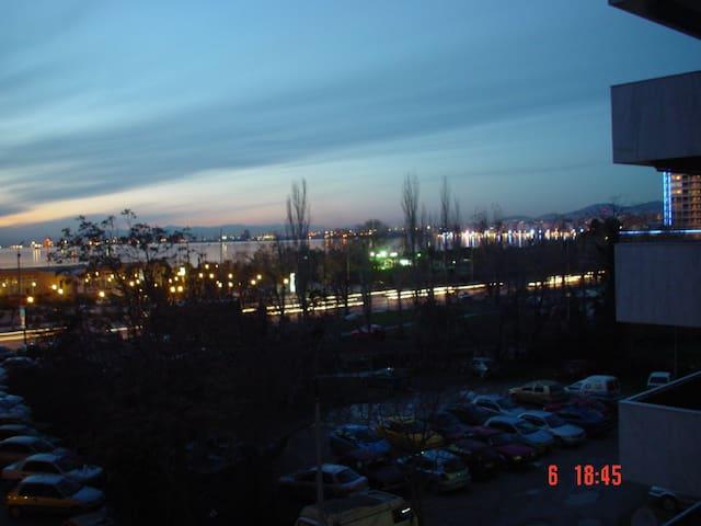 Waterfront, country loft (developme - Thessaloniki - Wohnung