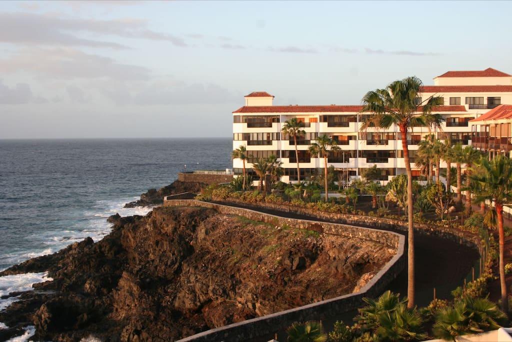 residentie Atlantic View