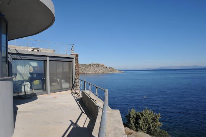 Breathtaking Private Beach House