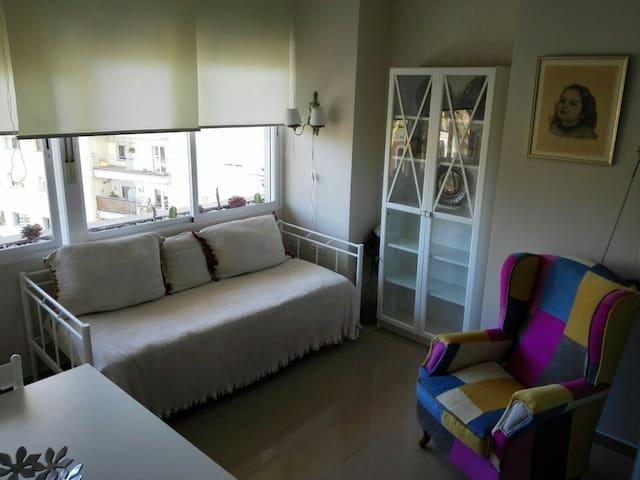 FIN DE SEMANA PROCESIÓN MAGNA - Huelva - Apartamento