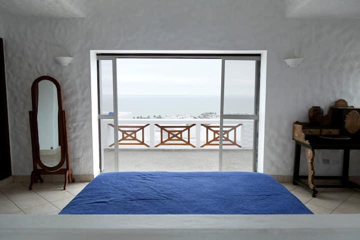 Spectacular Ocean View House Casa Blanca