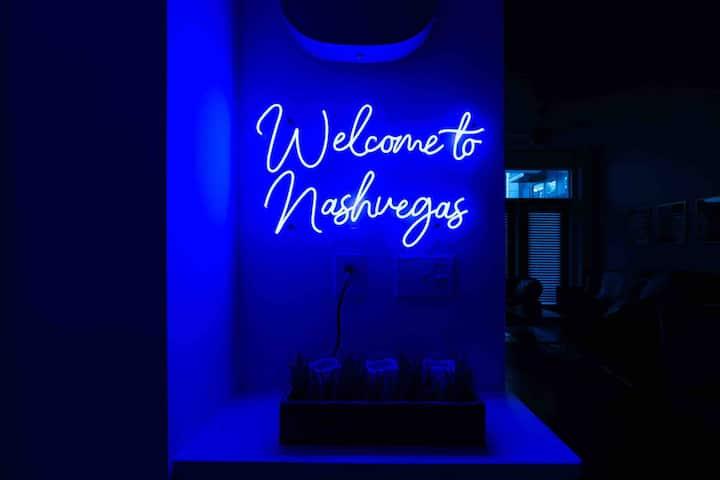 A Night in NASHVEGAS!!